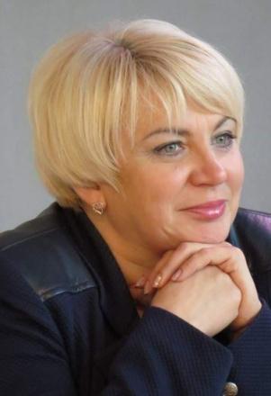 Давиденко ОП
